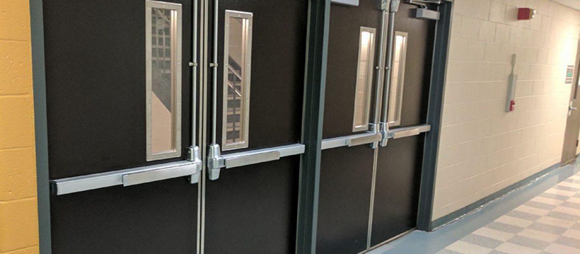 crash-bar-doors