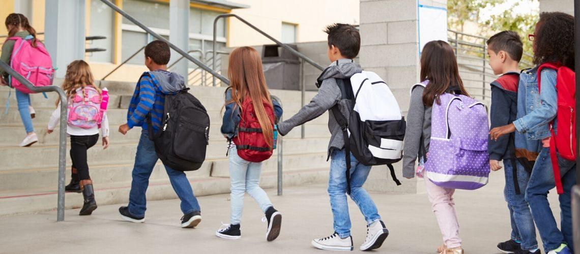 different-levels-school-lockdown
