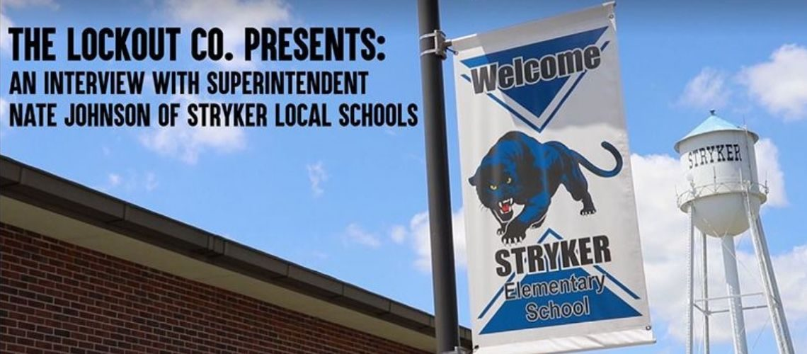 stryker-school-lockout